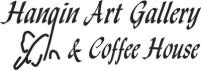 1-Hangin Art logo